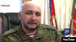 Рахман Абдулкадыров