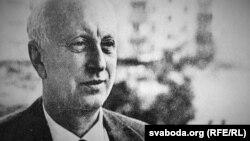 Рыгор Бярозкін. 1970-я гг.