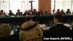 Regionalna konferencija o rješavanju pitanja nestalih osoba s područja bivše Jugoslavije, Sarajevo 13.12. 2018