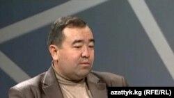 Жеңиш Акматов