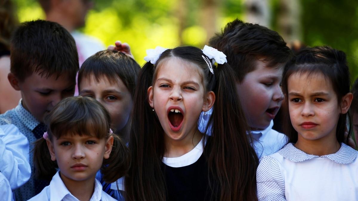 «Последний звонок» 29 мая в Киеве проведут онлайн – власть