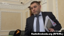 Олексій Маловацький, член Вищої ради правосуддя