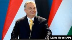 Հունգարիայի վարչապետ Վիկտոր Օրբան, արխիվ