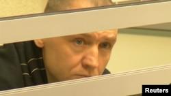 Естон Кохвер на суді в Росії, архівне фото