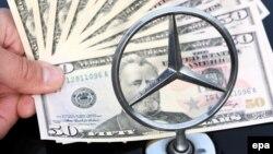 Верховна Рада звернулася до Президента з проханням вирішити ситуацію щодо використання Міністерством юстиції України автомобіля, викраденого у Німеччині