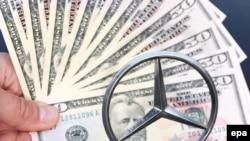 """Daimler AG"" ширкати Ўзбекистон ҳукумати билан келишувга эришиш учун Тошкент расмийларига миллионлаб пора берганини тан олган."