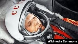 12 апреля отмечается Международный день полёта человека в космос.