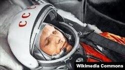 Kosmosun fəthində tarixi anlar fotolarda
