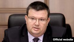 Генеральный прокурор Болгарии Сотир Цацаров.
