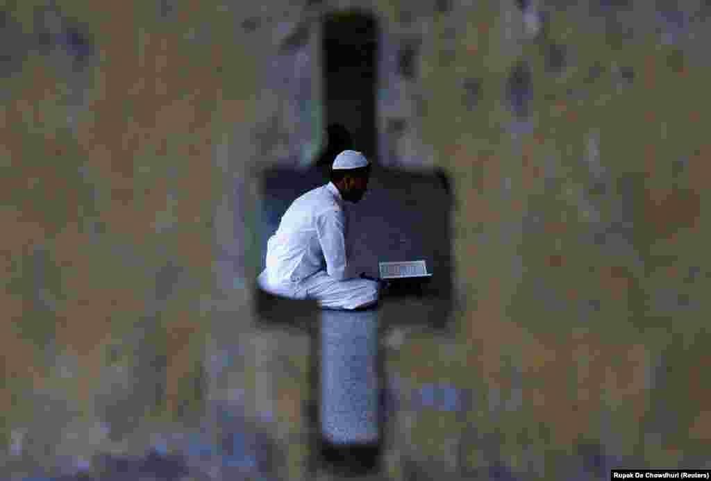 Һиндстанның Колката шәһәрендә Рамазан ае