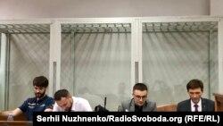 Стерненко перебуватиме під домашнім арештом за місцем фактичного проживання, тобто у Києві
