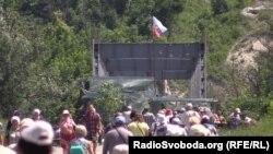 Станица Луганская, Луганская область