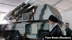 سامانه دفاع هوایی «سوم خرداد»