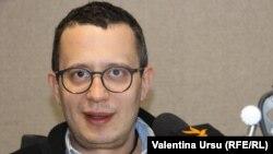 Deputatul Vadim Pistrinciuc