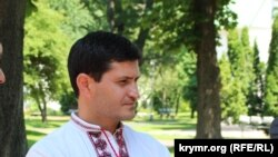 Rejissör Ahtem Seitablayev