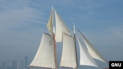 Денег за строительство копий исторических кораблей в Лелистаде не получают