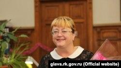 Ирина Кивико
