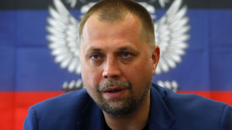 Бывший глава правительства донецких сепаратистов задекларировал нулевой доход на выборы в Думу