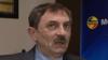 Leonid Talmaci, ex-governor of Moldova's central bank (file photo)