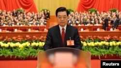 Ху Цзиньтао рассчитывает сохранить политическое влияние и после ухода с поста Генерального секретаря КПК.
