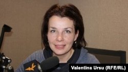 Lilia Calancea