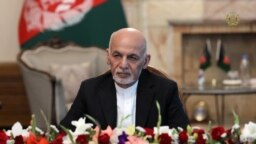محمداشرف غنی، رئیس جمهوری افغانستان