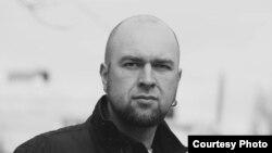 Роман Авраменко, исполнительный директор организации Truth Hounds