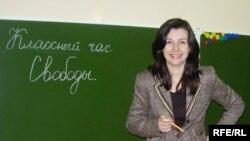 Тамара Ляленкова