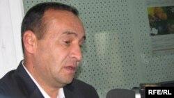 Аваз Саипов. 8-декабрь, 2009-жыл.