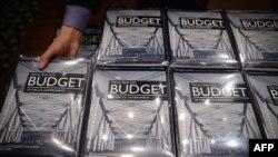 این اصلاحیه به بودجه آمریکا غیرالتزامآور است (در تصویر: لایحه بودجه در کمیته بانکی سنا)