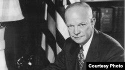 "Dwight David ""Ike"" Eisenhower"