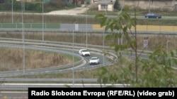 Autoput, BiH