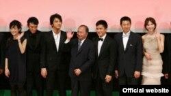 جشنواره بین المللی فیلم توکیو . (عکس: سایت رسمی جشنواره)
