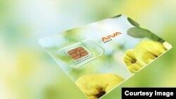 Симкартаҳои Aiva Mobile