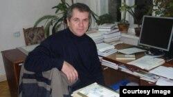 Дослідник історії Тарас Чухліб