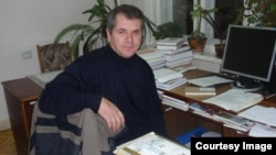 Тарас Чухлиб