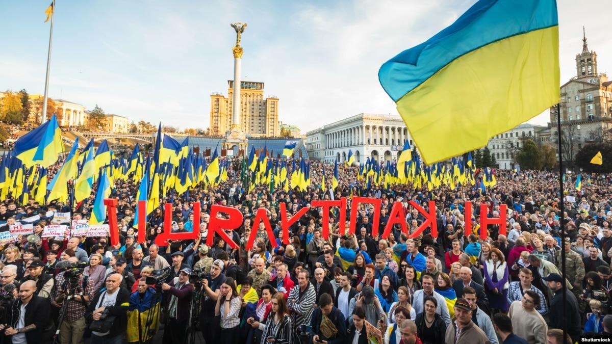 Война против курдов и выводы для Украины. Полагаться надо на собственные силы