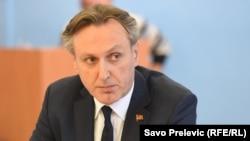 "Krivokapić: Pokušaj ""šešeljizacije"" parlamenta"