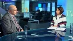 «Համաձայնագիրն իրոք լուրջ հնարավորություններ է բացում». Բորիս Նավասարդյան