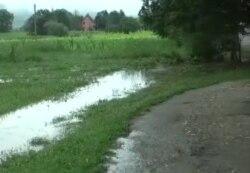 Meštani kosjerićkih sela o poplavama