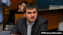 Хурсанд Хуррамов