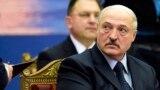 Аляксандар Лукашэнка перад паседжаньнем у Маскве