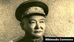 Хорлогийн Чойбалсын, Монғолияны 1936 жылдан бастап 1952 жылға дейін басқарған саяси көсем.