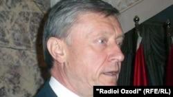 Николай Бордюжа-дабири кулли СПАД