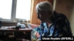 Do današnjeg dana ne zna zbog čega je tačno bila optužena: Yauheniya Arlouskaya