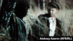 Действие фильма «Поводырь» разворачивается на фоне драматических страниц украинской истории 1930-х годов.