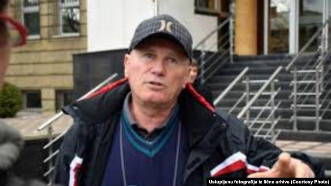 Sinan Alić: Oficiri RS-a odgovorni za genocid, bili su na platnom spisku Beograda