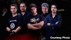 Hayard ռռք խմբի անդամները