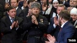 От бюджета Чечни зависит статус самого Кадырова...