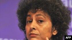 أمين عام منظمة العفو الدولية إيرين خان
